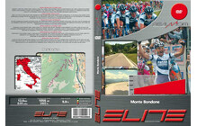ELITE DVD Giro dŽItalia Monte Bondone Real Axiom / Real Power